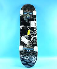 """Pro Skateboard 31"""" X 8"""" Skateboard Complete for Kids Boys Youth Beginners #Mmmm"""