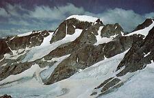postcard USA  Wyoming Gannett Peak  unposted