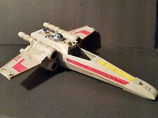 Vintage Star Wars X-Wing Fighter 1978 Kenner