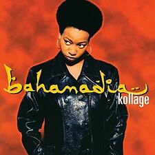 Kollage - Bahamadia (2016, Vinyl NEUF)