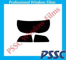 Kia Pro Ceed 3 Door Hatch 2008-2012 Pre Cut Window Tint / Window Film / Limo
