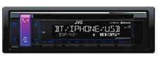 JVC Autoradio KD-R881BT (USB, AUX, BT - Vario Color)