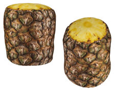 Novelty Heavy Weighted Pineapple Shaped Door Stop Stopper Wedge