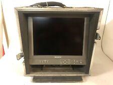 Sony LMD-1410 Monitor