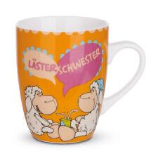 Nici Fancy Mug Tasse Einhorn LÄSTERSCHWESTER Becher Porzellan Geschenk Neu 41955
