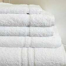 Arcus 100% Cotton 500gsm Towels - Sold In Packs