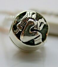 .925 STERLING SILVER EUROPEAN PERSONA CHARM VIRGO ZODIAC NEW WITH TAGS
