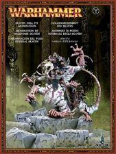 Games Workshop Fantasy Skaven Hell Pit Abomination plastic model kit