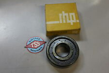 70-9974B TRIUMPH BSA 24-0724 DRIVE SIDE MAIN ROLLER BEARING W/ RIVETED CAGE NOS
