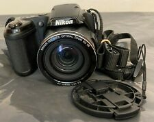 Nikon COOLPIX L810 16.1 MP 26x Wide Optical Zoom
