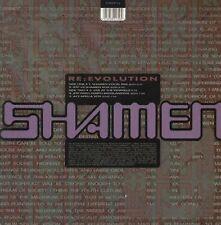 THE SHAMEN - Re:Evolution - One Little Indian