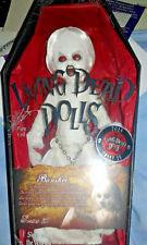 Living Dead Dolls LDD Series 27 Banshee, neu & noch verschweißt