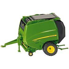 John Deere Tractor Diecast Farm Vehicles