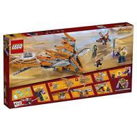 LEGO® 76107 - Marvel Super Heroes Thanos: Das ultimative Gefecht, Infinity War