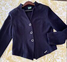 f7abcc8e121 Abrigos y chaquetas de mujer blazeres 100% lana