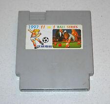Nintendo NES 8 bit - 1997 11 IN 1 BALL SERIES - JAP OTTIMO