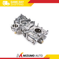 Oil Pump Fit 91-99 Nissan 240SX 2.4L DOHC KA24DE 16-Valves