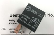 Flasher turn signal Relay Mercedes Dodge Sprinter A0045452905 multi purpose