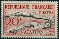FRANCE 1953 Sport YT n° 960 neuf ★★ luxe / MNH