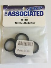Team Associated TC5 Cam Holder Set
