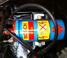Bosch Blue Coil Decal Set / Coil Restoration decals, suitable for Bosch Coil