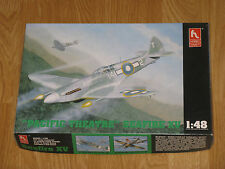 "Hobby Craft 1/48 Scale ""Pacific Theatre"" SEAFIRE XV Model Kit HC1521"