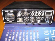 Stryker 10 meter mobile amateur transceiver cb radio