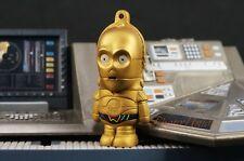 Star Wars Figur Cake Topper Decoration C-3PO Protocol Droid K1109_A