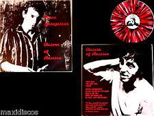 LP - Bruce Springsteen - Visions of America (ULTRA RARE MULTICOLOUR VINYL ALBUM)