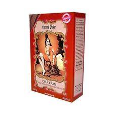 3 x Chestnut Brown Henne Colour Henna Powder 100g