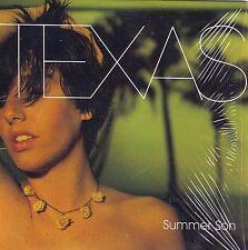 CD CARTONNE CARDSLEEVE 2T TEXAS SUMMER SON DE 1999 TBE