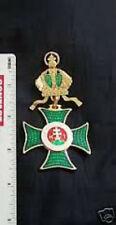 Austria Hungary Saint Stephen Order Orden Knight Medal Award HRH Habsburg Empire