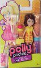 Polly POCKET Poupée Figurine avec accessoires Choisir: Lea,Chrissy,Polly,Violet