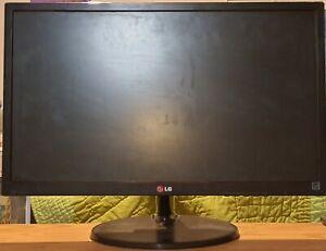 "LG 24EN43V-B 24"" Full HD 1920 x 1080 D-Sub, DVI, HDMI LCD Monitor"