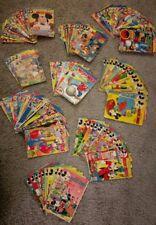659x Mickey Maus Comic Hefte Sammlung Konvolut