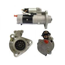 Si adatta a RENAULT TRUCK PREMIUM HD420 Motore di Avviamento 2000-On - 16501UK