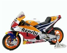 1:18 Maisto Marc Marquez Motorcycle Bike Model Repsol Team #93 MOTOGP 2018 Honda
