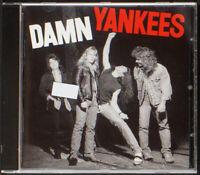 Damn Yankees – Damn Yankees - CD [14] (EX/EX)