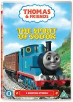Thomas the Tank Engine and Friends: The Spirit of Sodor DVD (2009) Michael