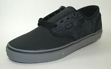 DVS Mens Skate Shoe Rico CT Black High Abrasion sz 7