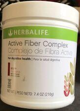 HERBALIFE ACTIVE FIBER COMPLEX (Apple & Unflavored)