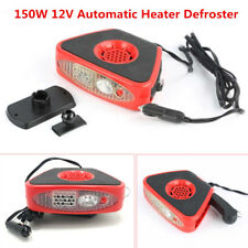 150W 12V DC Car Truck Automatic Heater Hot Windscreen Window Demister Defroster