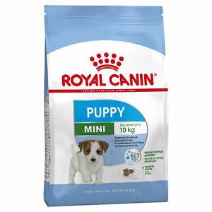 Royal Canin Mini Puppy Dry Dog Food - 8kg