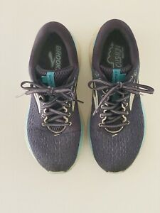 brooks ghost 11 womens US Size 9 Blue