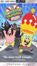 The SpongeBob SquarePants Movie [UMD for PSP]