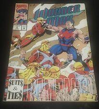 Marvel Wonder Man No6 Rampage !