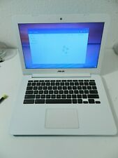 Asus Chromebook C300M Intel Celeron 4GB RAM 16GB SSD 13.3'' Chrome OS Laptop