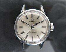 100% Authentic OMEGA Seamaster Hand Winding Women's Wrist Watch 17J 10998 61 SC