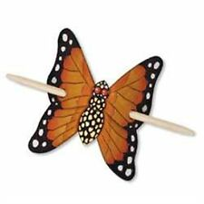 Butterfly Barrette Kit Tandy Leather Item 4232-00