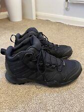 Men's Adidas Terrex AX3 Mid Gore-tex walking boots size 8